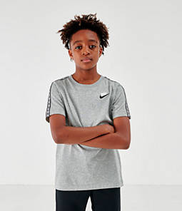 Boys' Nike Sportswear Taped T-Shirt