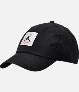 Jordan Heritage86 Legacy Flight Snapback Hat