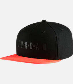 Air Jordan Pro Legacy Jumpman Air Snapback Hat