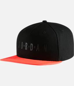 Air Jordan Pro Legacy Jumpman Air Snapback Hat