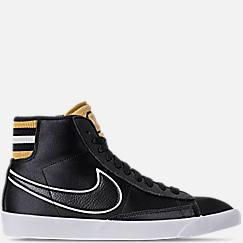 Women's Nike Blazer Mid Premium Casual Shoes