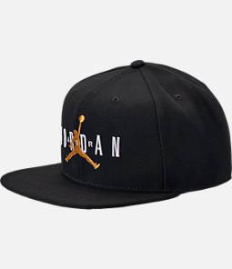 8e85d014b117b Jordan Dri-FIT Pro Jumpman Air HBR Snapback Hat