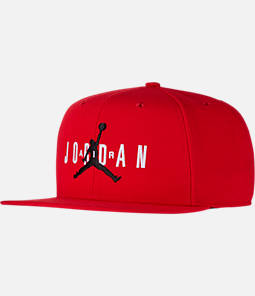 0e78f70e Jordan Dri-FIT Pro Jumpman Air HBR Snapback Hat