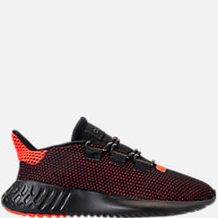 Boys' Grade School adidas Tubular Dusk Running Shoes
