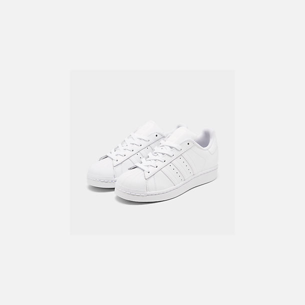 check-out fec87 201a2 Big Kids' adidas Superstar Casual Shoes