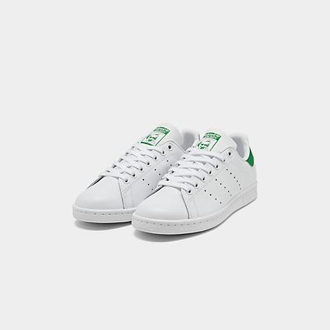 Vintage Adidas Running Shorts Stan Smith White Green Women