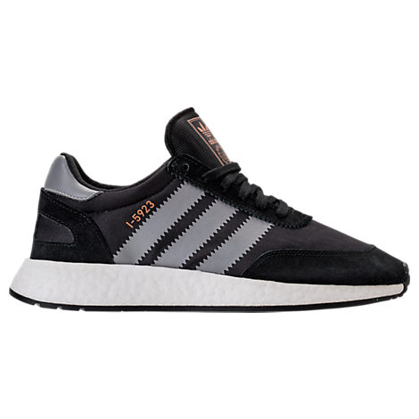 Adidas Men'S I 5923 Runner Casual Sneakers From Finish Line in Black