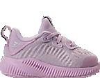 Girls' Toddler adidas AlphaBounce EM Running Shoes