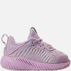 Girls' Toddler adidas AlphaBounce EM Running Shoes