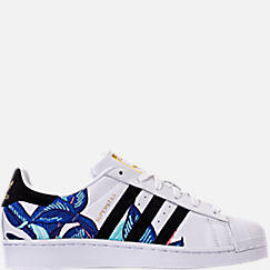 Women s adidas Originals Superstar Casual Shoes ddec8f5d52