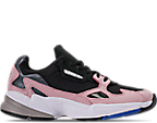 Core Black/Core Black/Light Pink