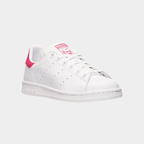 Adidas Stan Smith. Girls grade school. Size 7.