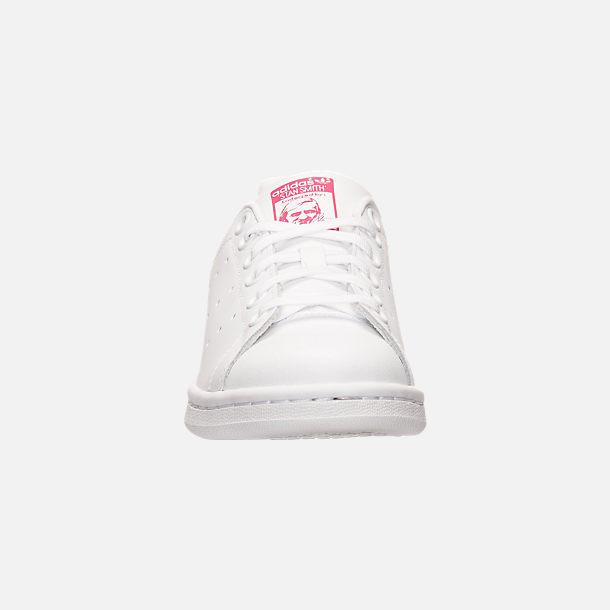 detailing 7b79c 13b27 Girls' Big Kids' adidas Originals Stan Smith Casual Shoes
