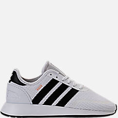 Boys' Grade School adidas N-5923 Casual Shoes