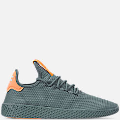 bea0f836d Boys  Big Kids  adidas Originals Pharrell Williams Tennis HU Casual Shoes