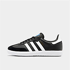 Big Kids' adidas Samba OG Casual Shoes