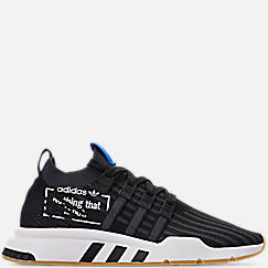 newest 1fbea 1eeaf Mens adidas Originals EQT Support Mid ADV Casual Shoes