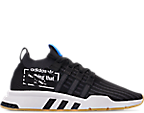Men's Adidas Originals Eqt Support Mid Adv Casual Shoes by Adidas