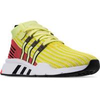 Finishline.com deals on Adidas Originals Eqt Support Mid Adv Casual Men's Shoes