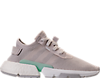 Grey One/Grey One/Clear Mint