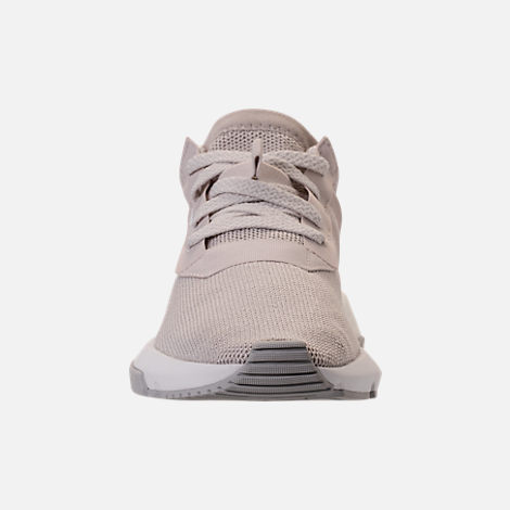 hot sales 7e4ec 8a636 Front view of Women s adidas Originals POD-S3.1 Casual Shoes in Grey One