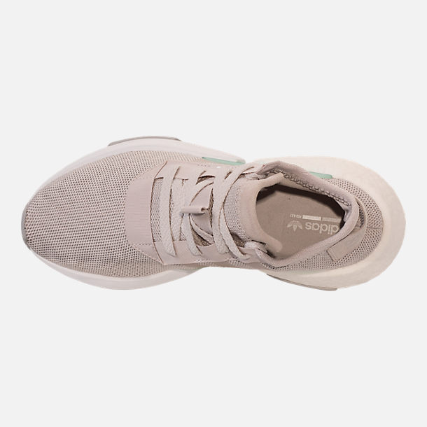 premium selection d84c7 8b31e Top view of Women s adidas Originals POD-S3.1 Casual Shoes in Grey One.  Ratings   Reviews