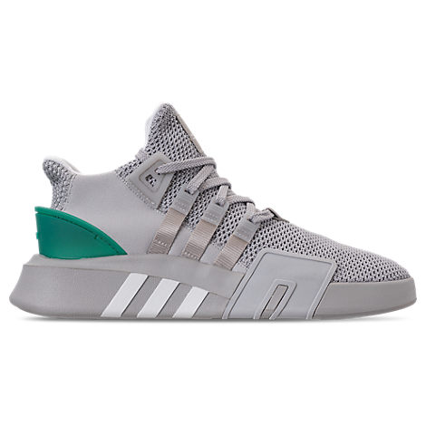 new product 686de b5855 Men'S Originals Eqt Bask Adv Off-Court Shoes, Grey