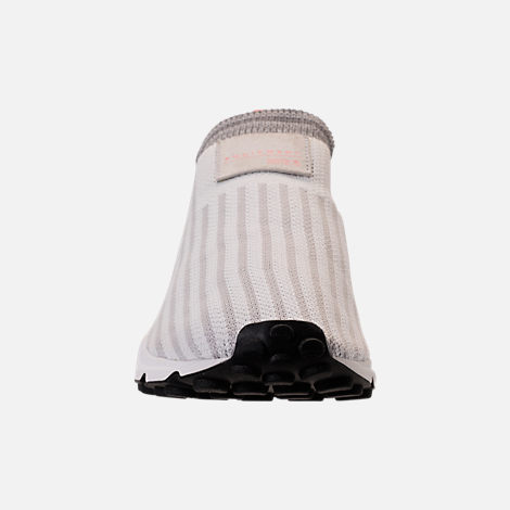 037599a0e51f Front view of Women s adidas Originals EQT Support RF Sock Primeknit Casual  Shoes in White