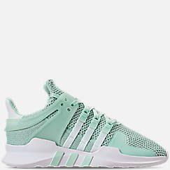 watch 8f943 115ab Womens adidas EQT Support ADV Casual Shoes