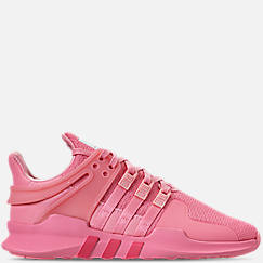 watch 83b58 1f2a7 Womens adidas EQT Support ADV Casual Shoes