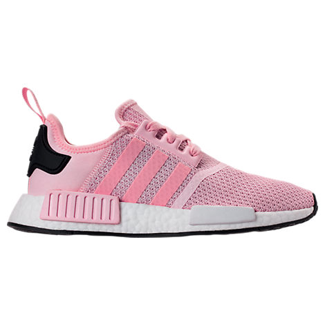 Women'S Nmd R1 Casual Shoes, Pink