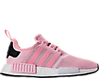 Clear Pink/White/Core Black