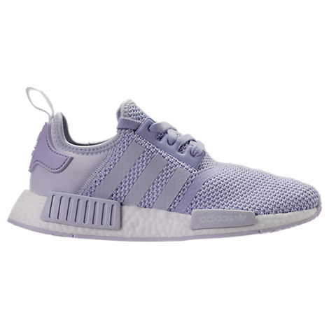 new style 36bf7 c01e9 Women'S Nmd R1 Casual Shoes, Blue