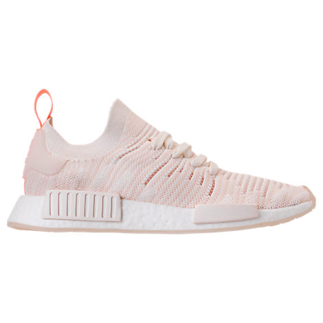 e1a11043765662 Adidas Originals Women S Nmd R1 Stlt Primeknit Casual Shoes