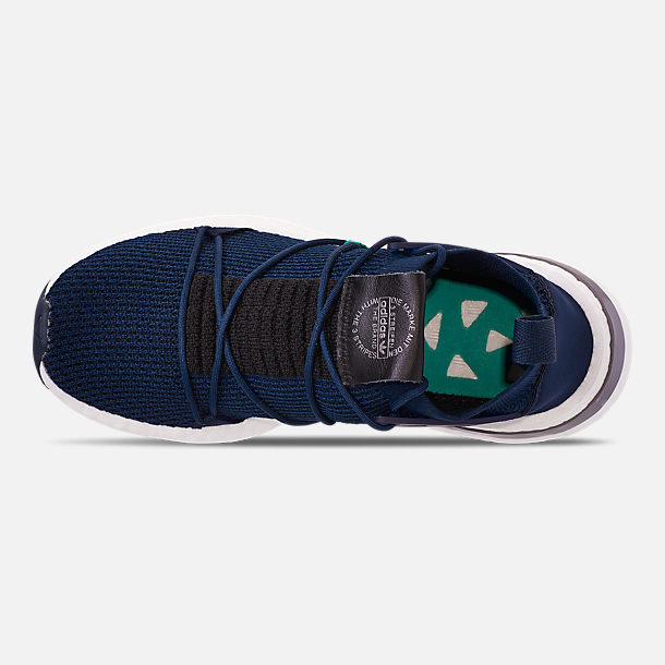 0bad9fcc5bc034 Top view of Women s adidas Originals Arkyn Boost Casual Shoes in Collegiate  Navy Collegiate Navy