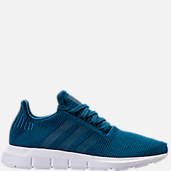 Women's adidas Swift Run Primeknit Casual Shoes