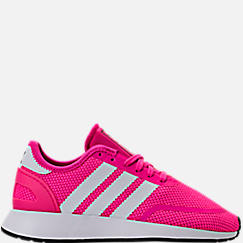 Girls' Big Kids' adidas N-5923 Casual Shoes