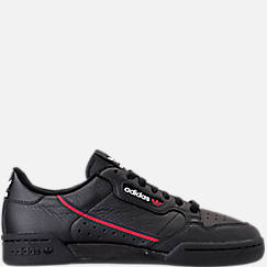 349694e795f Men s adidas Originals Continental 80 Casual Shoes