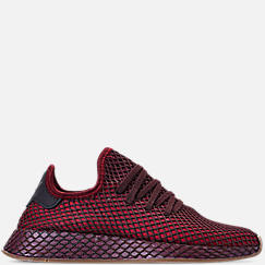 71fc4eeca46ef Men s adidas Originals Deerupt Runner Casual Shoes