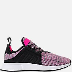 Girls' Grade School adidas Originals X_PLR Casual Shoes