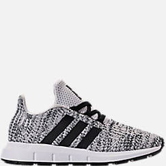 Boys' Preschool adidas Swift Run Casual Shoes