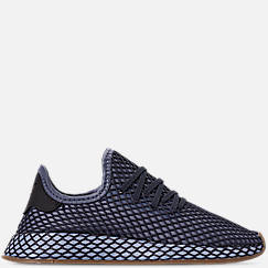 Big Kids' adidas Originals Deerupt Runner Casual Shoes