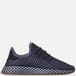 Big Kids' adidas Originals Deerupt Runner Casual Shoes