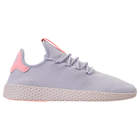 Women'S Originals Pharrell Williams Tennis Hu Casual Shoes, Blue