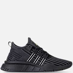 newest 3a41e e43af Boys Big Kids adidas Originals EQT Support Mid ADV Casual Shoes