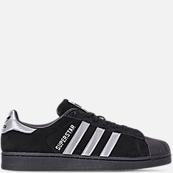 Men's adidas Superstar Reflective Casual Shoes