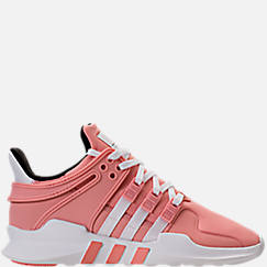 Girls' Big Kids' adidas EQT Support ADV Casual Shoes