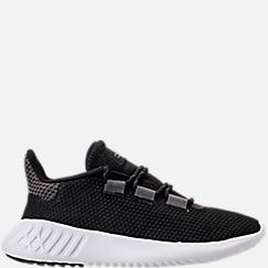 Boys' Big Kids' adidas Tubular Dusk Running Shoes