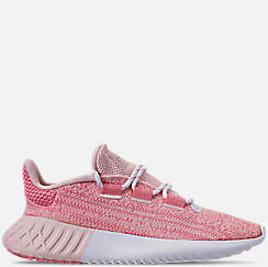 Girls Big Kids adidas Tubular Dusk Running Shoes