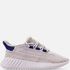 Boys' Little Kids' adidas Tubular Dusk Casual Shoes